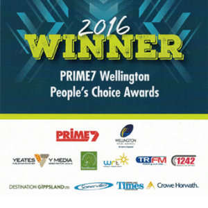 WellingtonPeoplesChoiceAwards