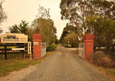 Warrook Farm